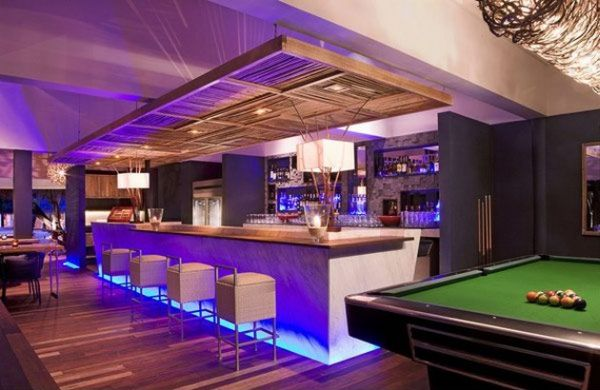 abstract lighting innovative bar lighting ideas abstract lighting llc